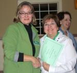 Marianne & Judy Lea