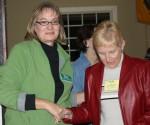 Marianne & Kay Mitchell
