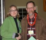 Marianne & Richard Tubb