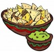 appetizers-clipart