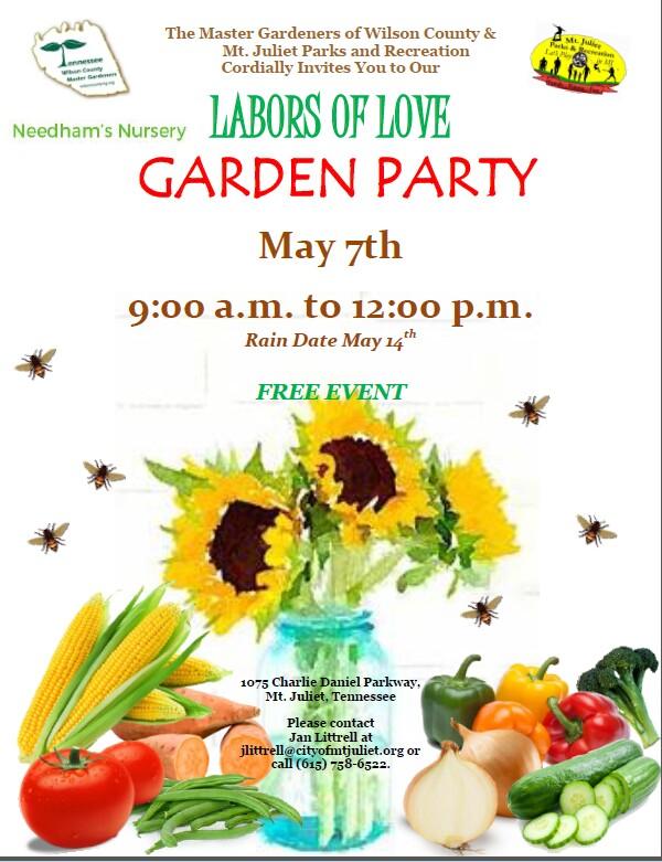 wcmg garden party 1