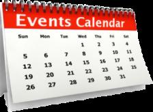 WCMG Calendar